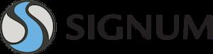 Signum Displays. | Design. Innovation. Execution. Logo
